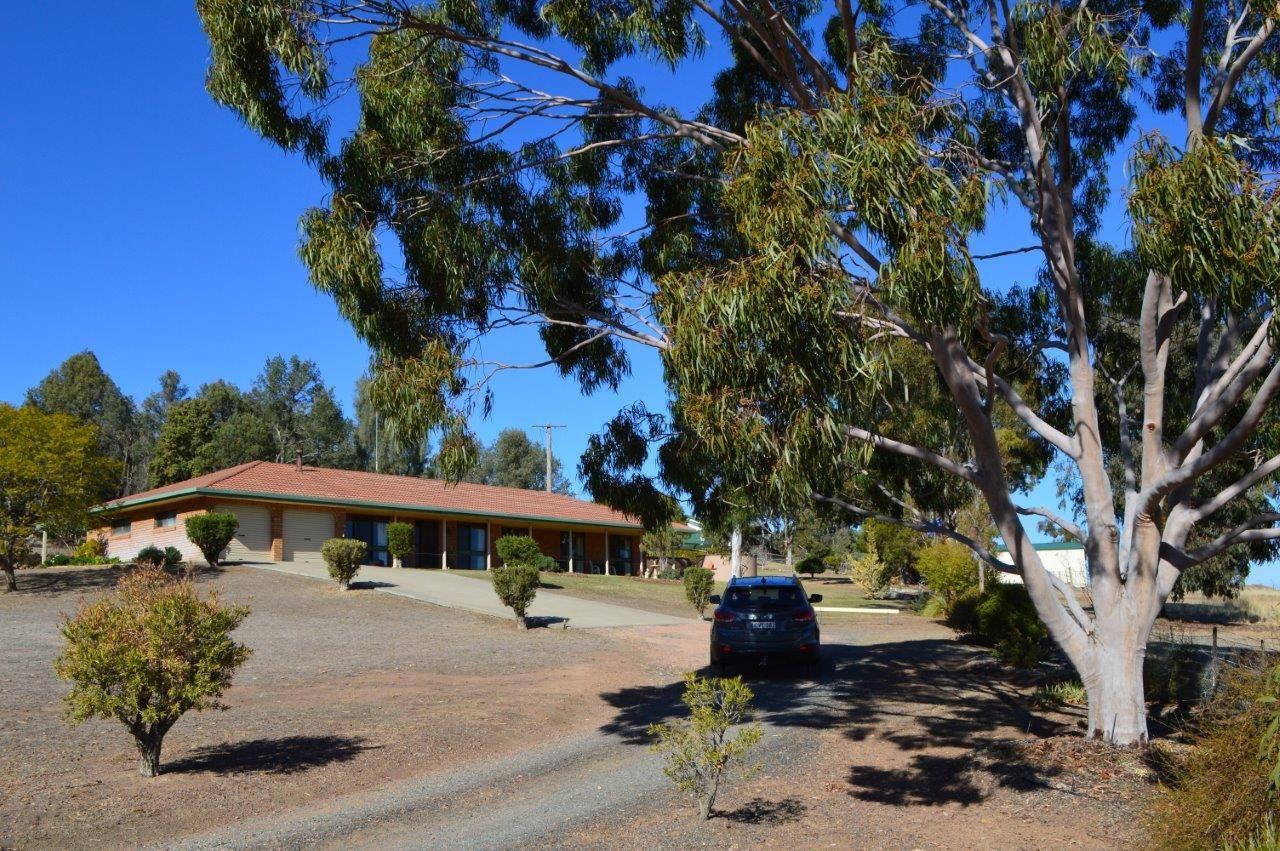 10 Heaths Road, Quirindi NSW 2343, Image 2