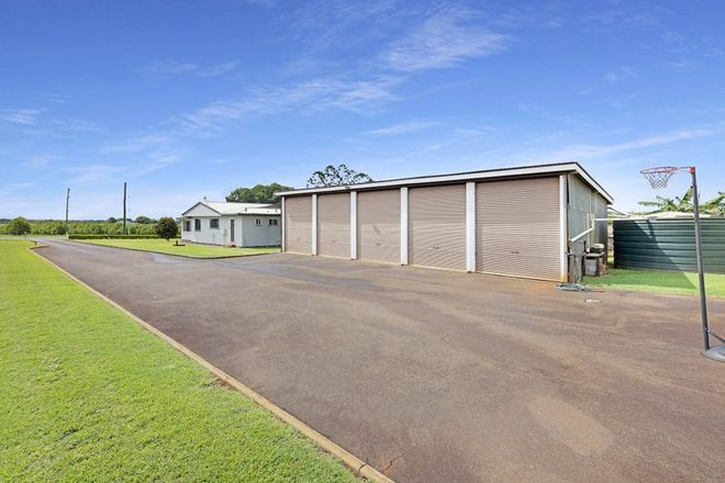 Picture of 151 Rosedale Road, OAKWOOD QLD 4670