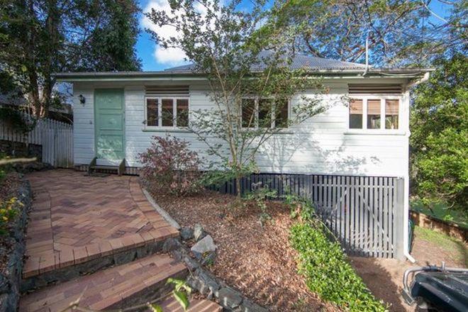 Picture of 11 Croydon Road, PADDINGTON QLD 4064