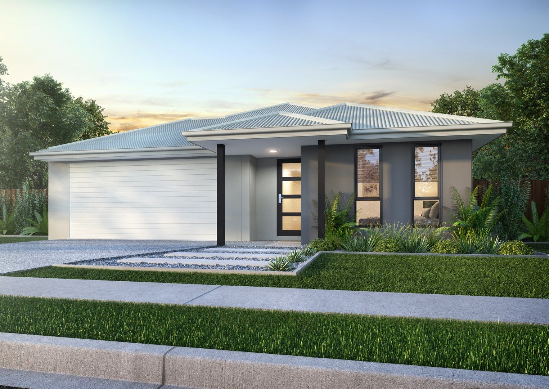 lot 1381 New Road, Aura, Caloundra West QLD 4551, Image 0