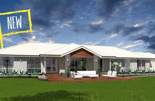 Picture of Lot 216 Corancia Avenue, Witchcliffe WA 6286