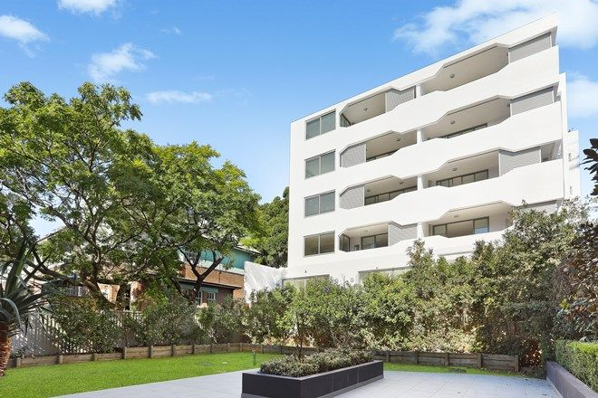 Picture of 102/459-463 Liverpool  Road, STRATHFIELD NSW 2135