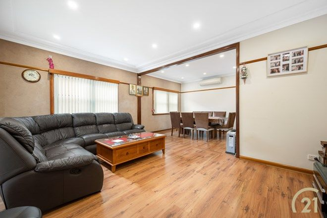 Picture of 37 Wrentmore Street, FAIRFIELD NSW 2165