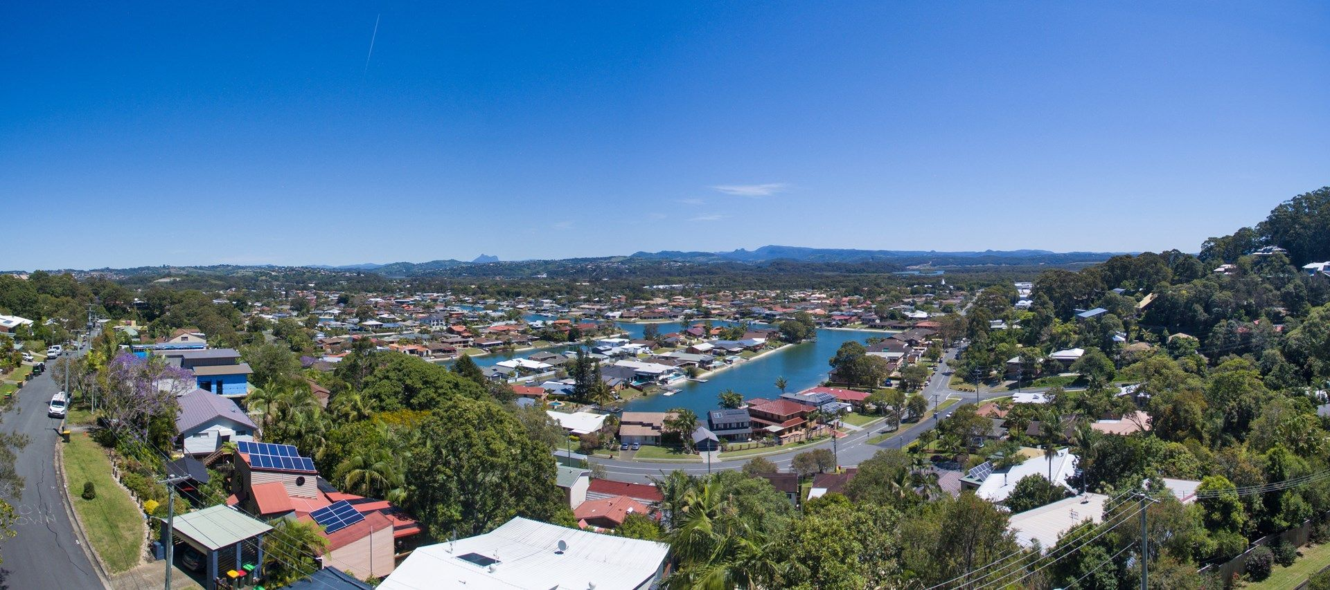 44 leeward terrace tweed heads nsw 2485 vacant land for for 44 the terrace