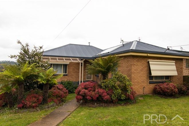Picture of 29 Sunnyside Avenue, BATLOW NSW 2730