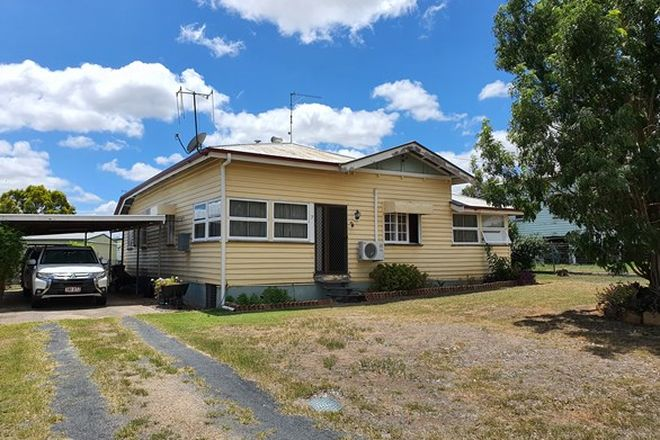 Picture of 7 Morse Street, MONTO QLD 4630