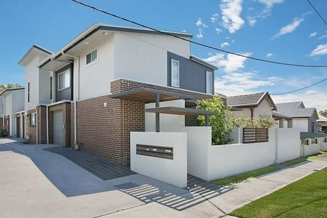 Picture of 8-353 Turton Road, NEW LAMBTON NSW 2305