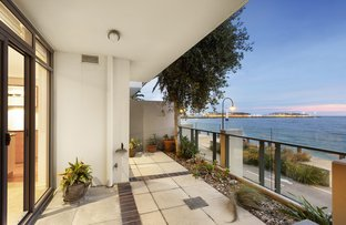 Picture of 105/2 Pier Street, Port Melbourne VIC 3207
