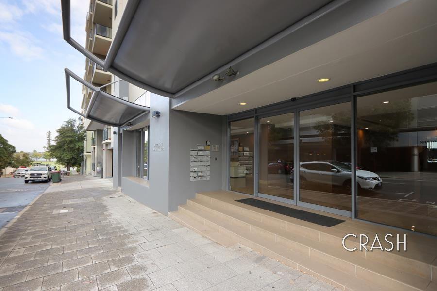 35/11 Bennett Street, East Perth WA 6004, Image 1