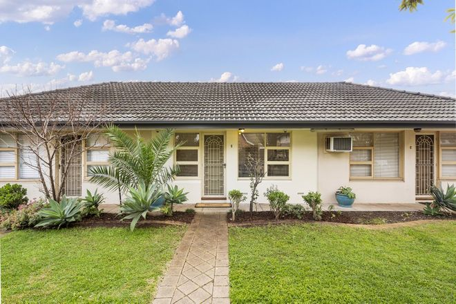 Picture of 2/8 Redmond Street, COLLINSWOOD SA 5081
