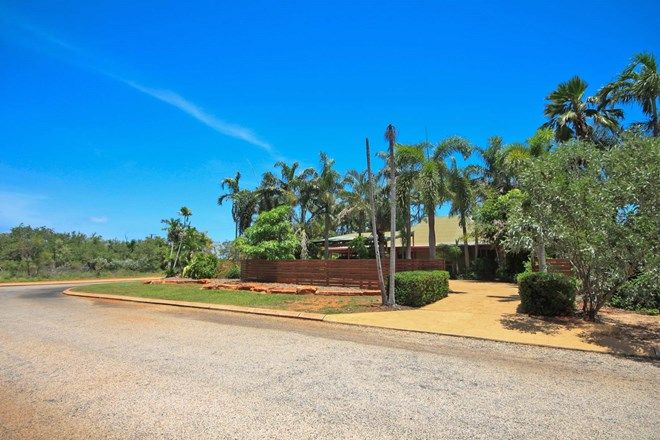 Picture of 2 Matthews Road, CABLE BEACH WA 6726