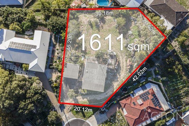 Picture of 8 Walton Place, QUINNS ROCKS WA 6030
