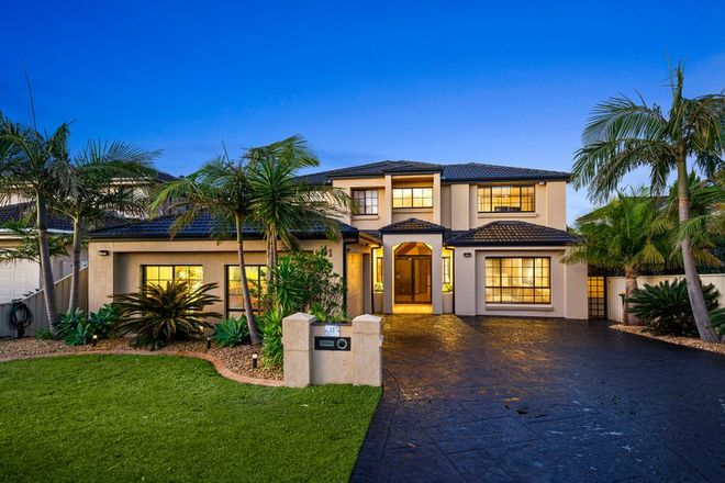 Picture of 11 James Cook Parkway, SHELL COVE NSW 2529