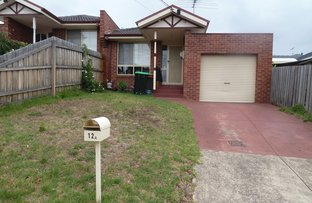 Picture of 12A Nicola Ct, Keilor East VIC 3033