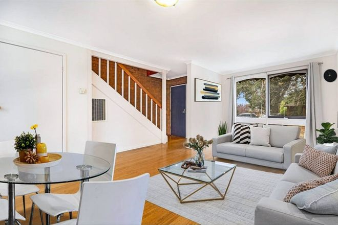 Picture of 21/824-832 Heatherton Road, SPRINGVALE SOUTH VIC 3172