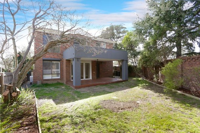 Picture of 449 Canterbury Road, VERMONT VIC 3133