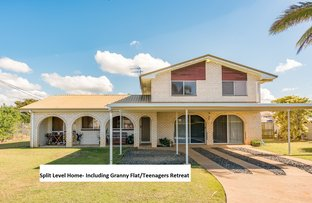 8 McGill  Crescent, Avenell Heights QLD 4670