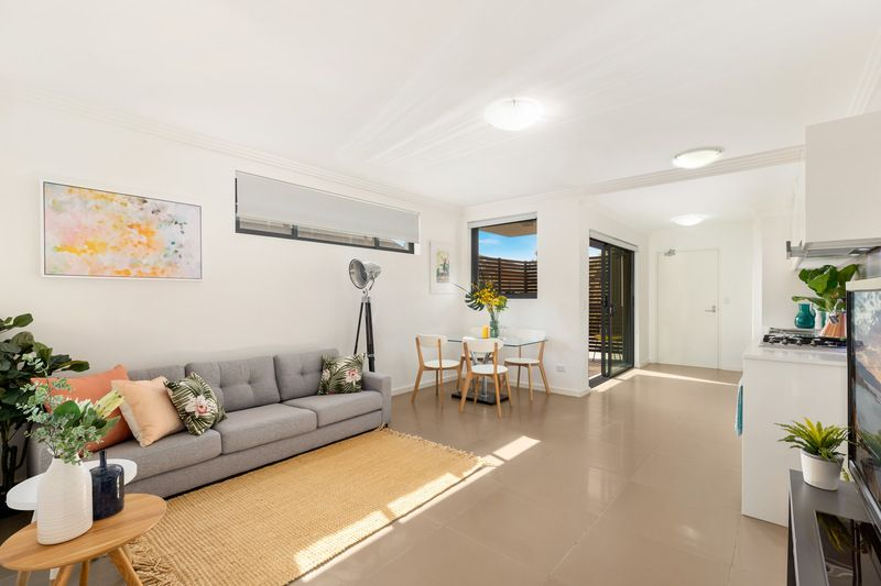 2/36 George Street, Marrickville NSW 2204, Image 0