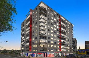 Picture of 1620/1C Burdett Street, Hornsby NSW 2077
