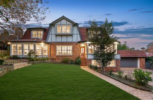 Picture of 3 Beaumont Road, Killara NSW 2071