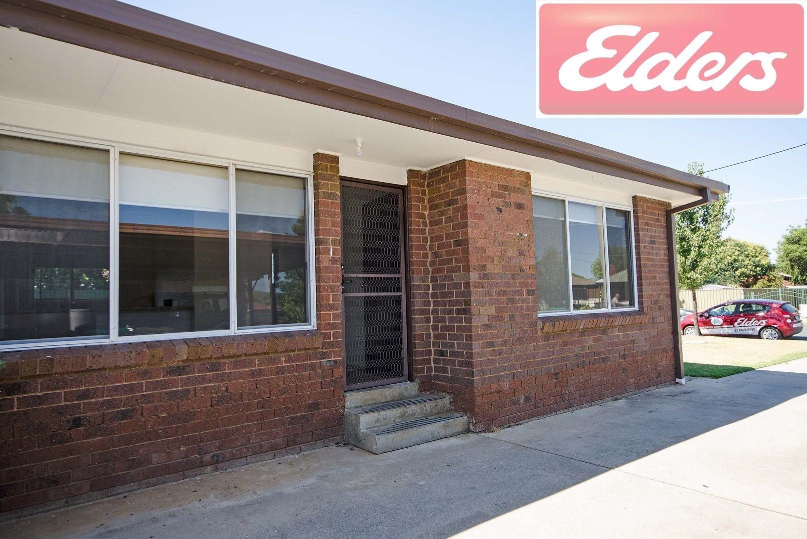 1/464 Henderson Street, Lavington NSW 2641, Image 0