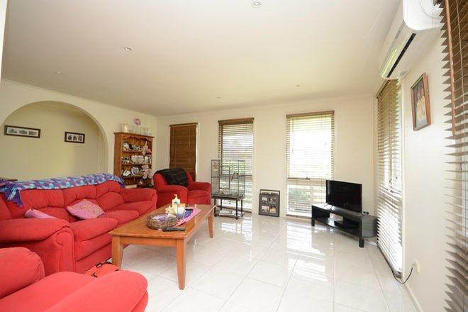 Picture of 46a GOOLD STREET, BAIRNSDALE VIC 3875