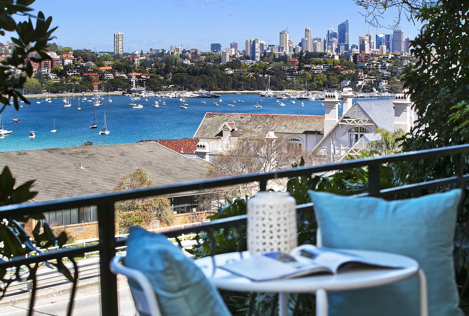 1/48 Towns Road, Vaucluse NSW 2030, Image 1