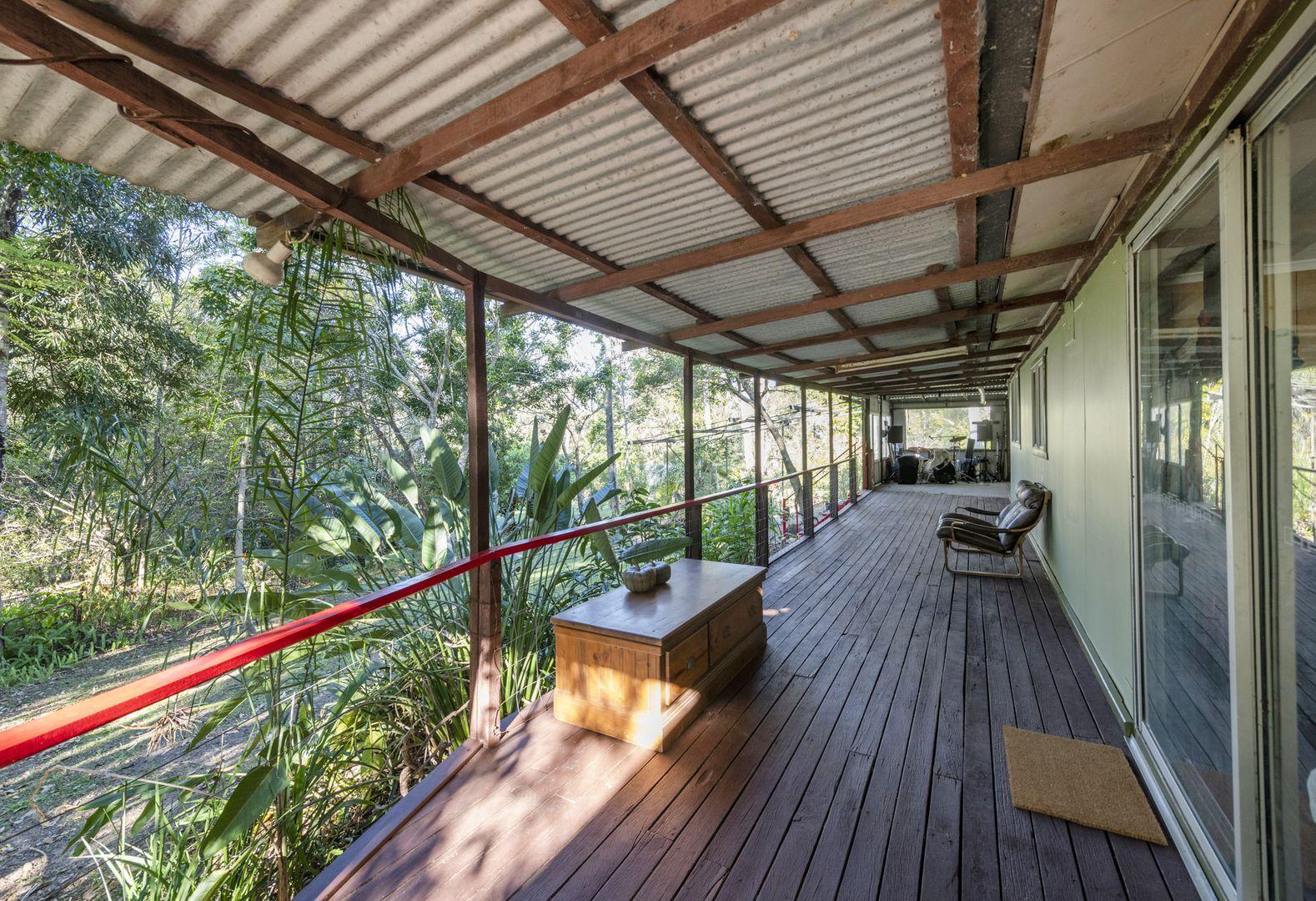 260 Baillies Road, Copmanhurst NSW 2460, Image 1