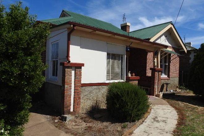 Picture of 23 Bathurst, MURRUMBURRAH NSW 2587