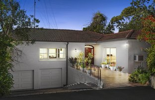 Picture of 104 The Bulwark, Castlecrag NSW 2068