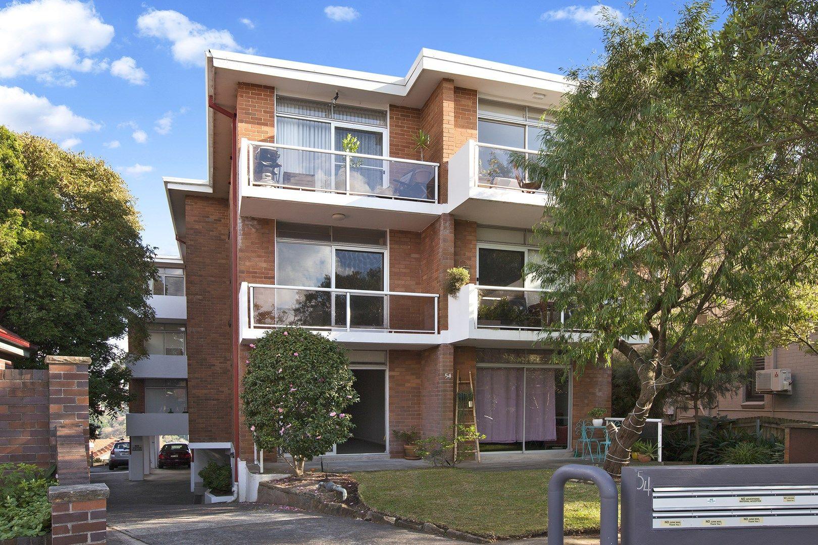 1/54 Raglan Street, Mosman NSW 2088, Image 0