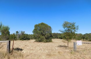 Picture of Lot 12 Tom Smith Drive, Nanango QLD 4615