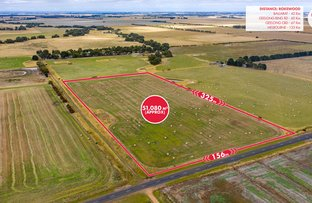 Picture of Lot 13,/CA25 Colac-Ballarat Road, Rokewood VIC 3330