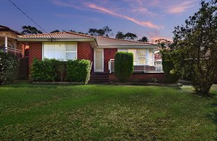 Picture of 42 Nymboida Street, Greystanes NSW 2145