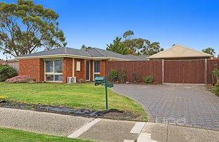 15 Muirfield Drive, Sunbury VIC 3429