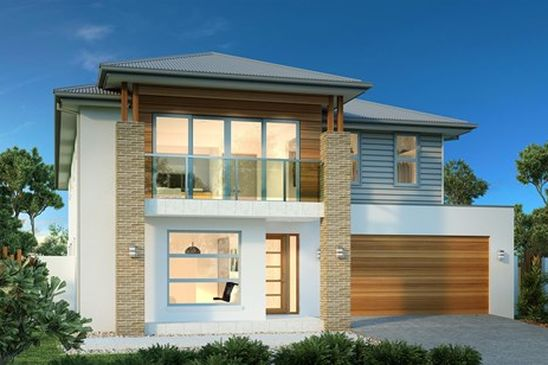 Picture of Lot 520 Hillview Road, GREENVALE VIC 3059