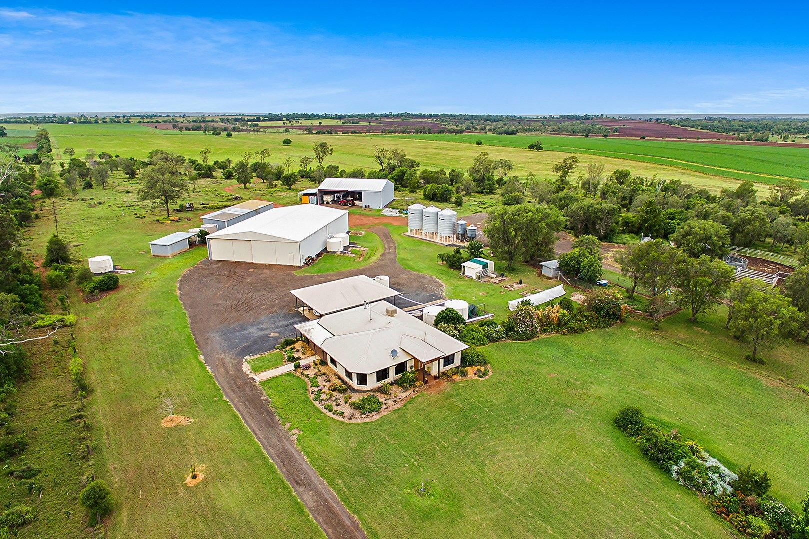 485 Quinalow-Edgefield Road, Quinalow QLD 4403, Image 0