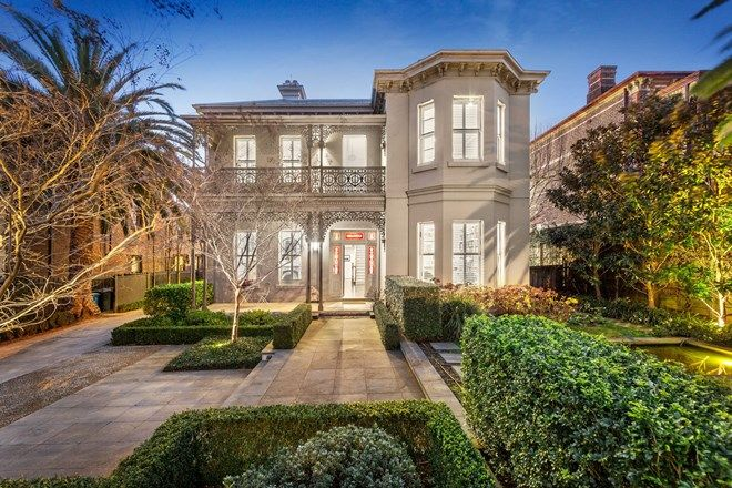 Picture of 56 Power Street, HAWTHORN VIC 3122