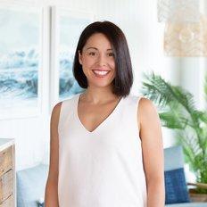 Kelly Santos, Sales representative