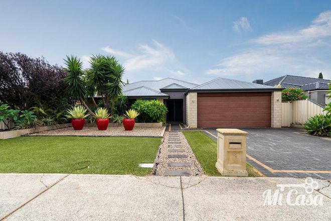 Picture of 15 Brittain Road, WATTLE GROVE WA 6107
