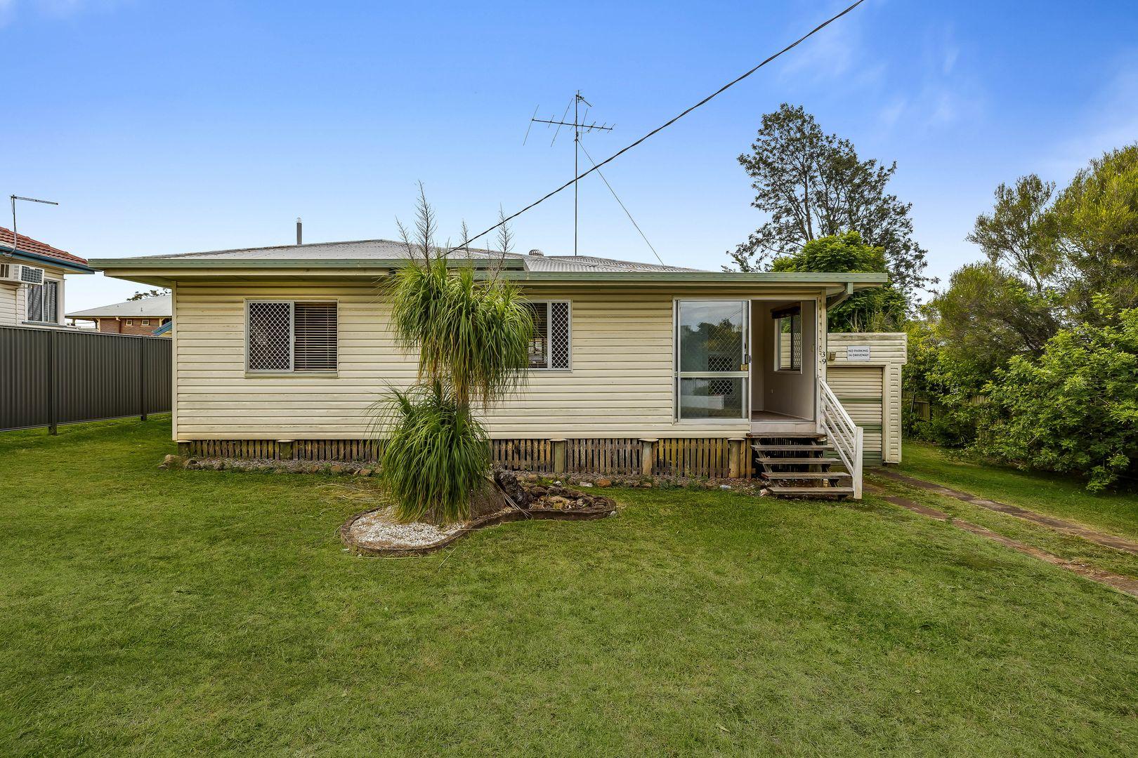 39 Joyce Street, South Toowoomba QLD 4350, Image 0