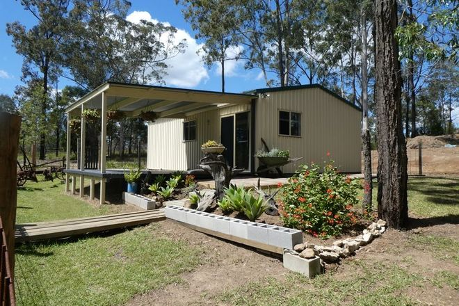 Picture of 44A Old Pipers Creek Road, DONDINGALONG NSW 2440