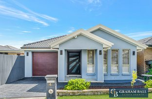 Picture of 4 Brinsmead  Avenue, Middleton Grange NSW 2171