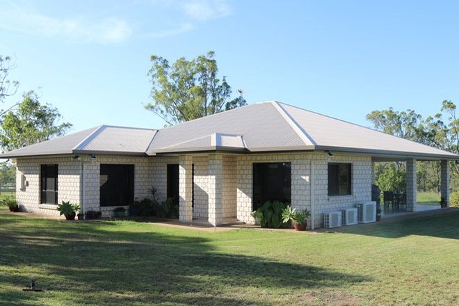Picture of 148 CALMORIN ROAD, RIDGELANDS QLD 4702
