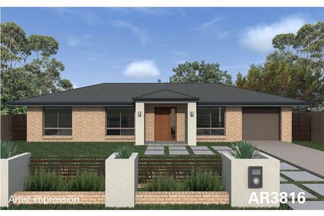 Picture of 5A Grape Street, BRANXTON NSW 2335