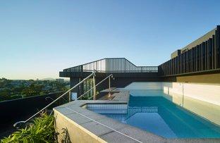 Picture of 407/58 Manilla Street, East Brisbane QLD 4169