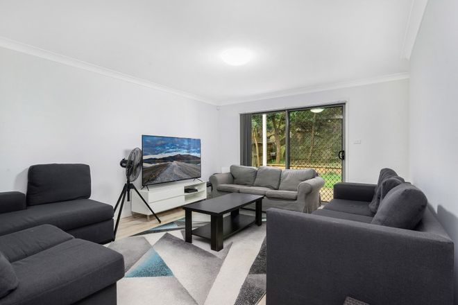 Picture of 12/1 Quarry Close, YAGOONA NSW 2199