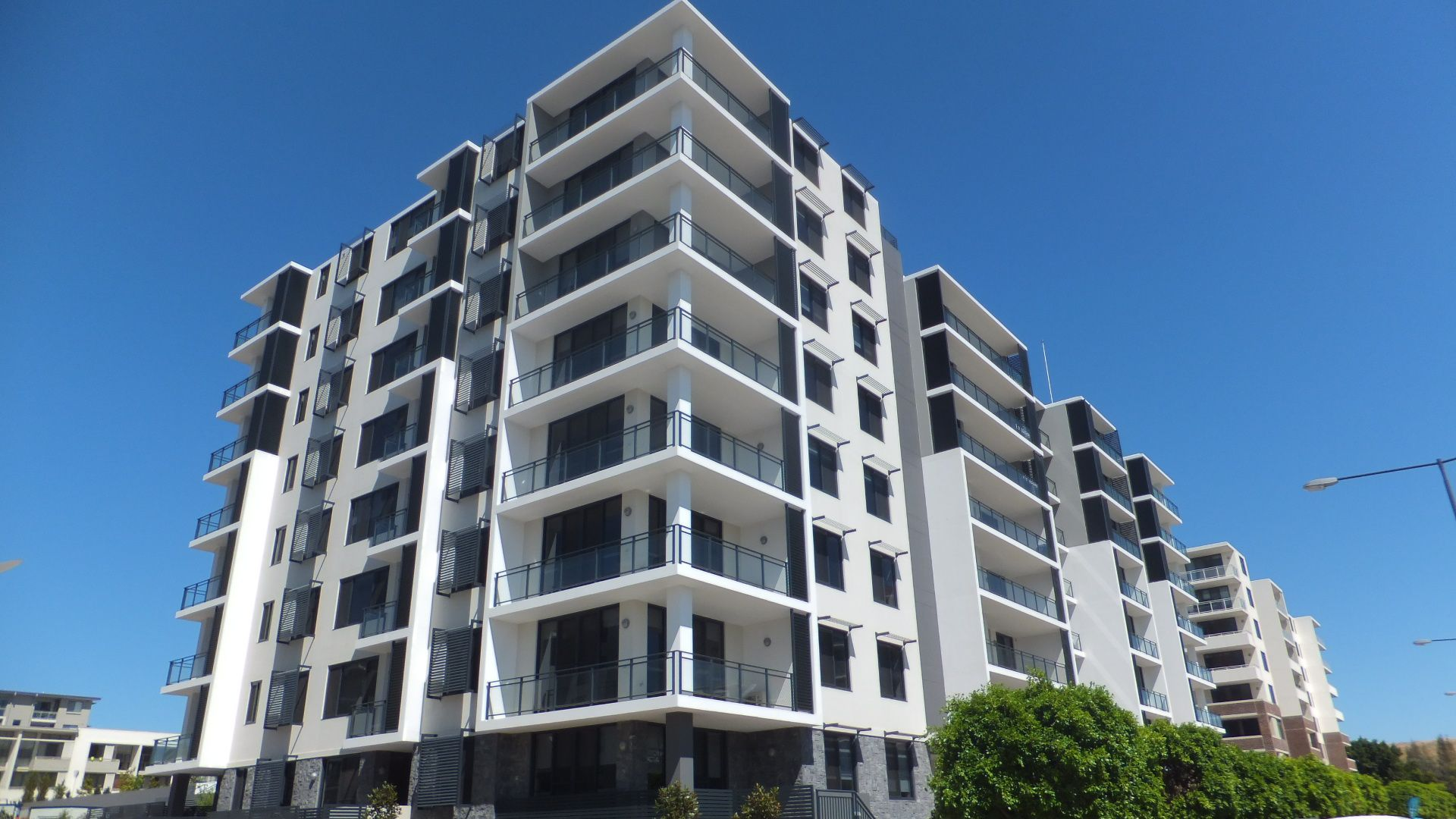 626/22 Baywater Drive, Wentworth Point NSW 2127, Image 0