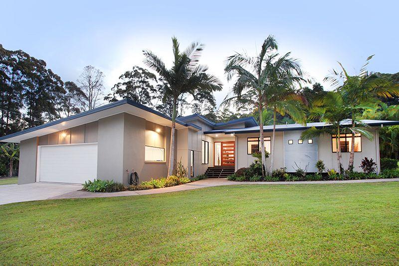 261 Tanawha Tourist Drive, Tanawha QLD 4556, Image 0