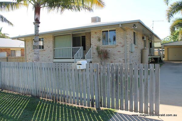 6 Kookaburra Court, Emerald QLD 4720, Image 1